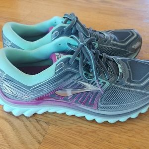 Brooks Glycerin G13 running shoes--No Box